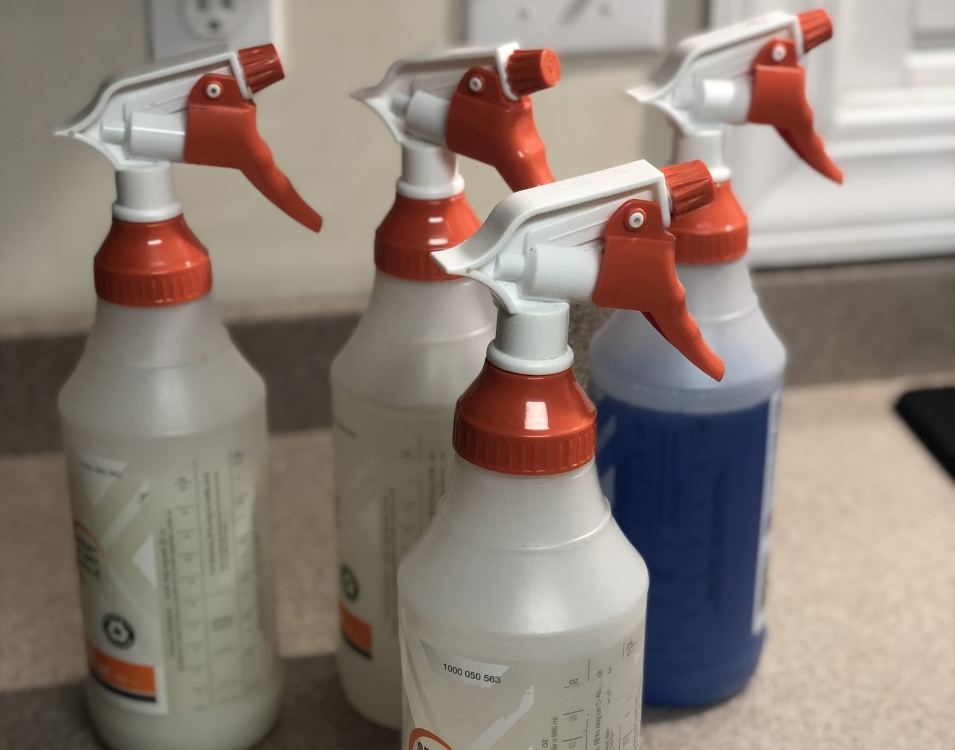 Bio-One Asheville Disinfection